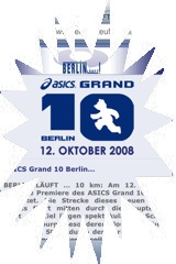 Asics Grand 10