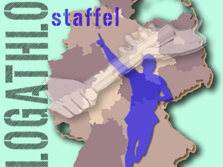 Blogathlon – Anmeldung ist da!