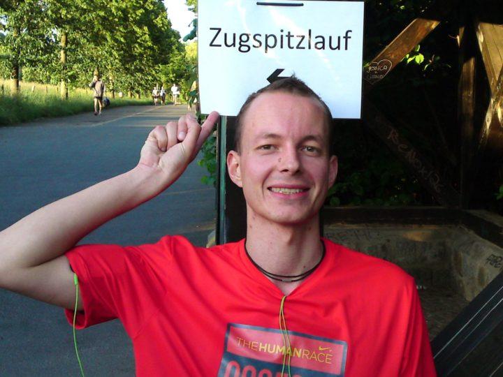 Hart, härter, Zugspitze
