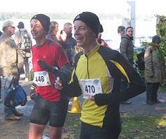 Tempelhof- Wir kommen – Team-Marathon