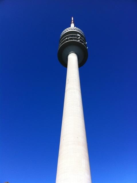 Der Olympiaturm