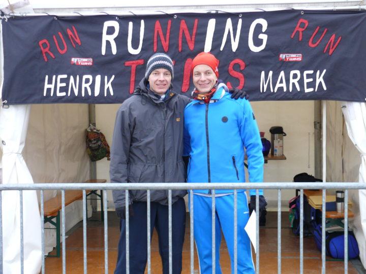 20. Berliner Marathonstaffel – WOW WOW WOW
