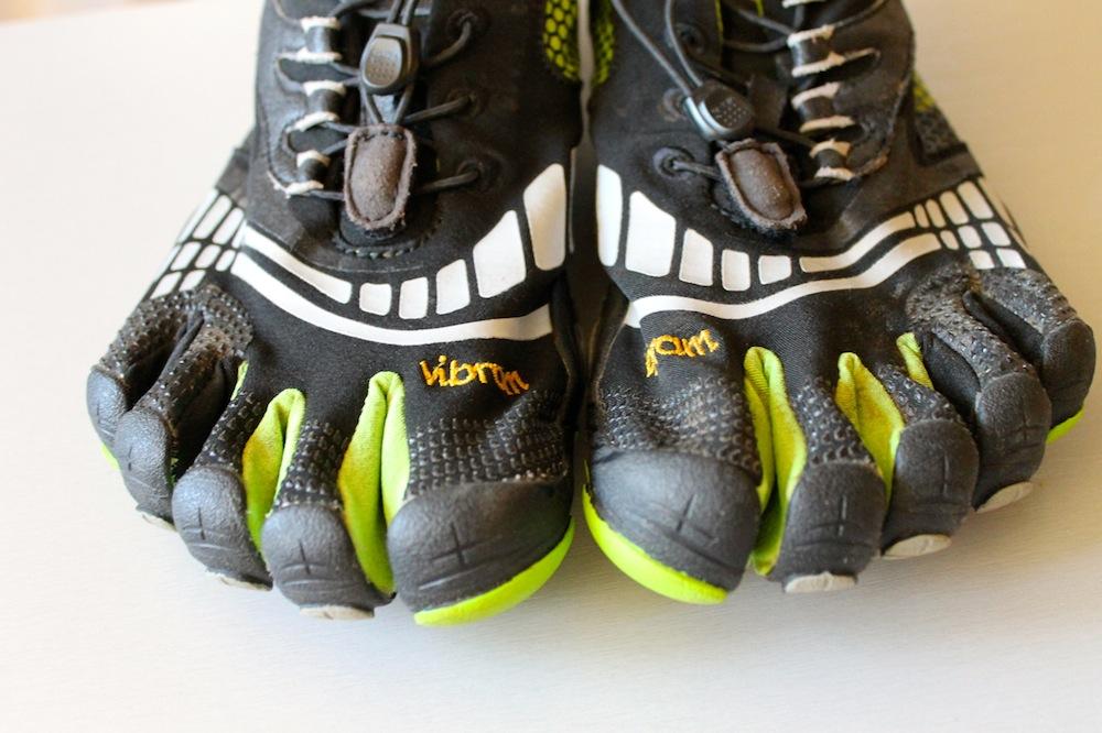 Vibram FiveFingers KMD Sport LS #6 (c) running-twins.de