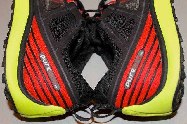 Schuhtestwoche – 4. Brooks PureGrit 2