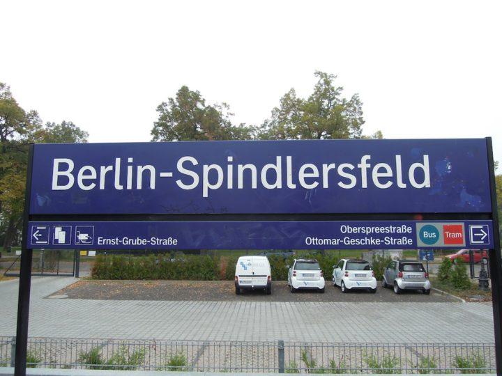 Von Berlin nach Frankfurt in unter 3h
