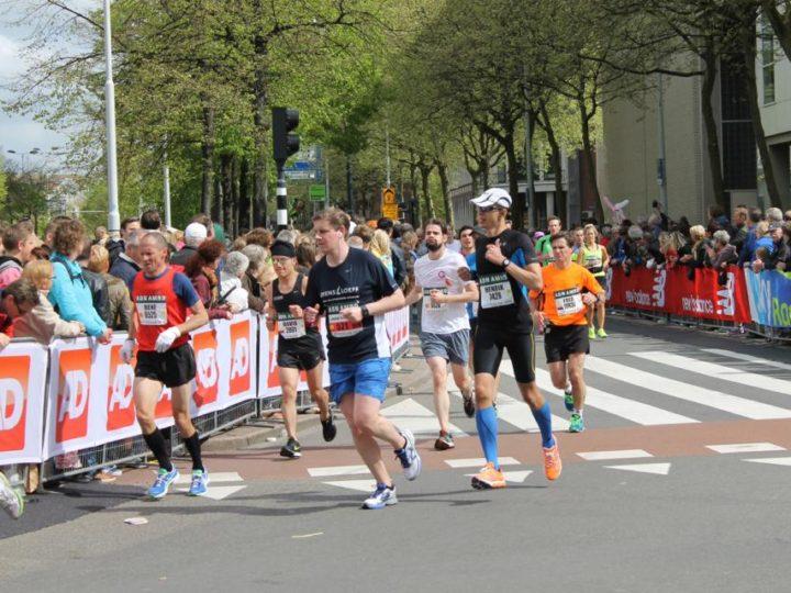 Jeder Marathon ist eine Lehrstunde