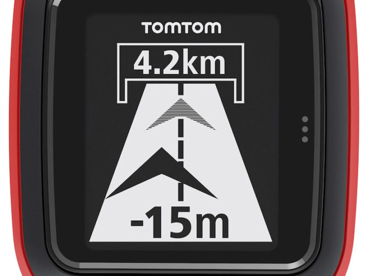 Im Test: TomTom Runner Cardio