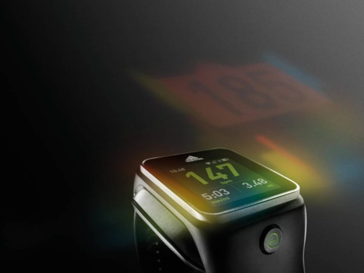 Testbericht: adidas miCoach smart run