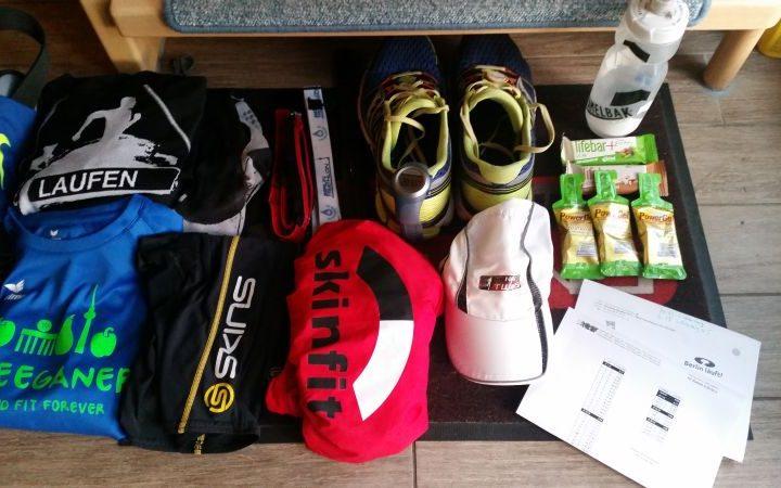 Vom Strausberger Platz nach Strausberg – eine verunglückte Marathon-Premiere