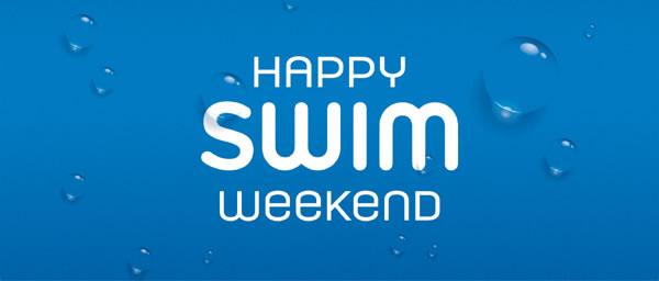 """Einfach mal abtauchen mit dem """"Happy Swim Weekend"""""""