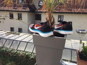 Nike Free RN Distance 1
