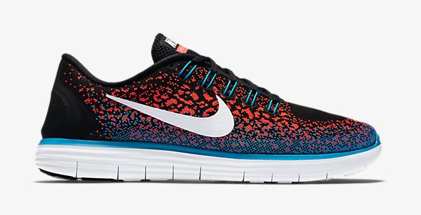 Nike Free – das ist doch nichts für Marathonläufer!