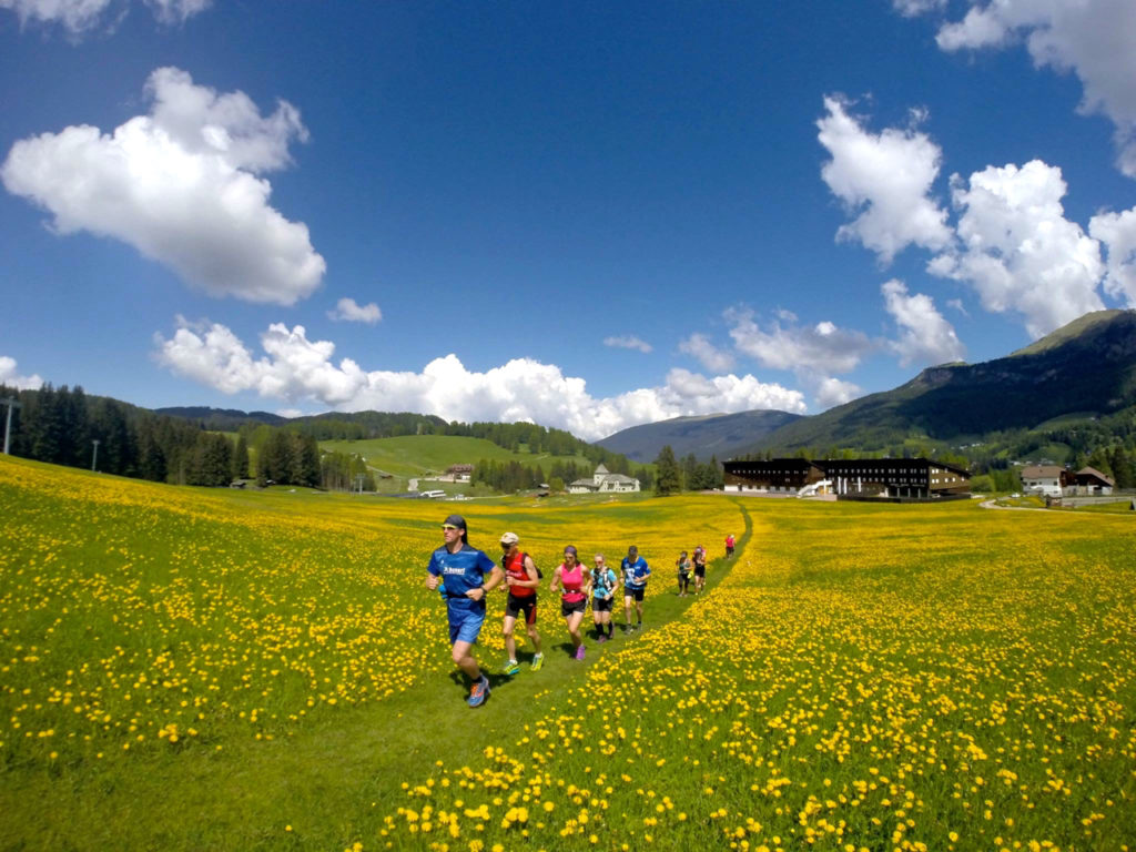 RUNNING Company Seiser Alm Laufcamp 2016 08