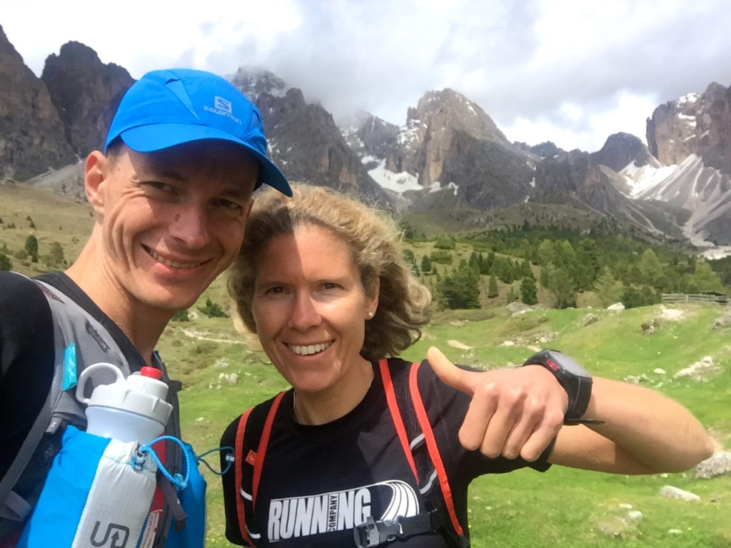 RUNNING Company Seiser Alm Laufcamp 2016 09