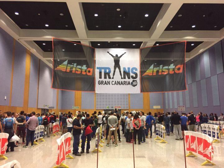 Transgrancanaria 2017 LIVE