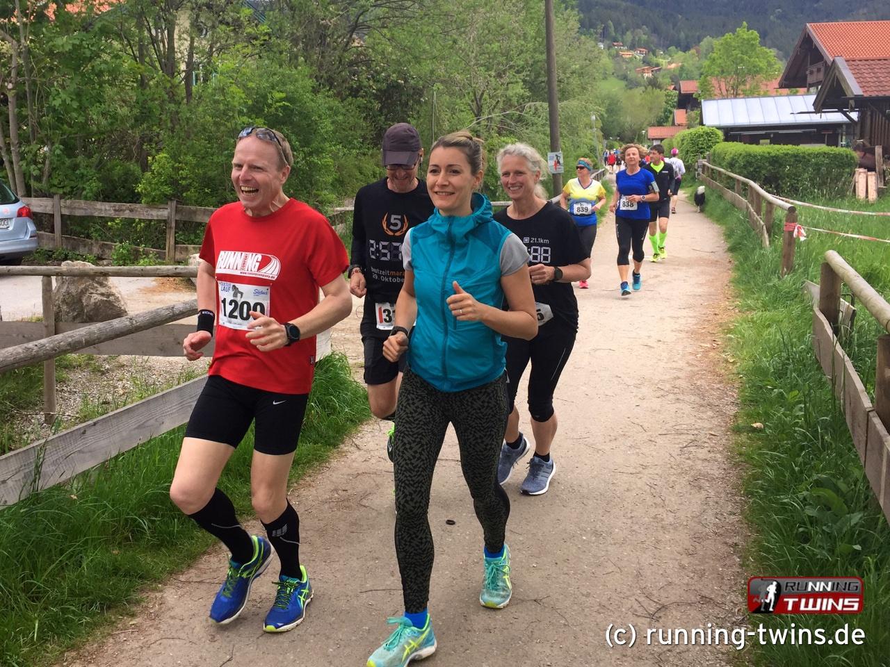 Schlierseelauf (c) running-twins.de
