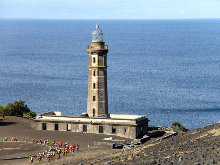 Azores Triangle Adventure – und was für eines