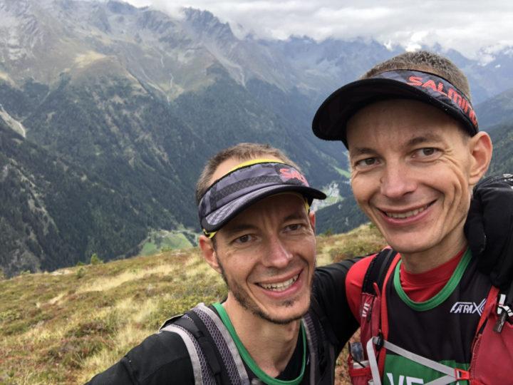 Was der Transalpine-Run mit einem macht