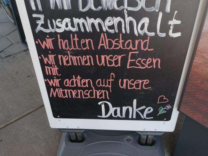 Der Rennsteig liegt in Brandenburg